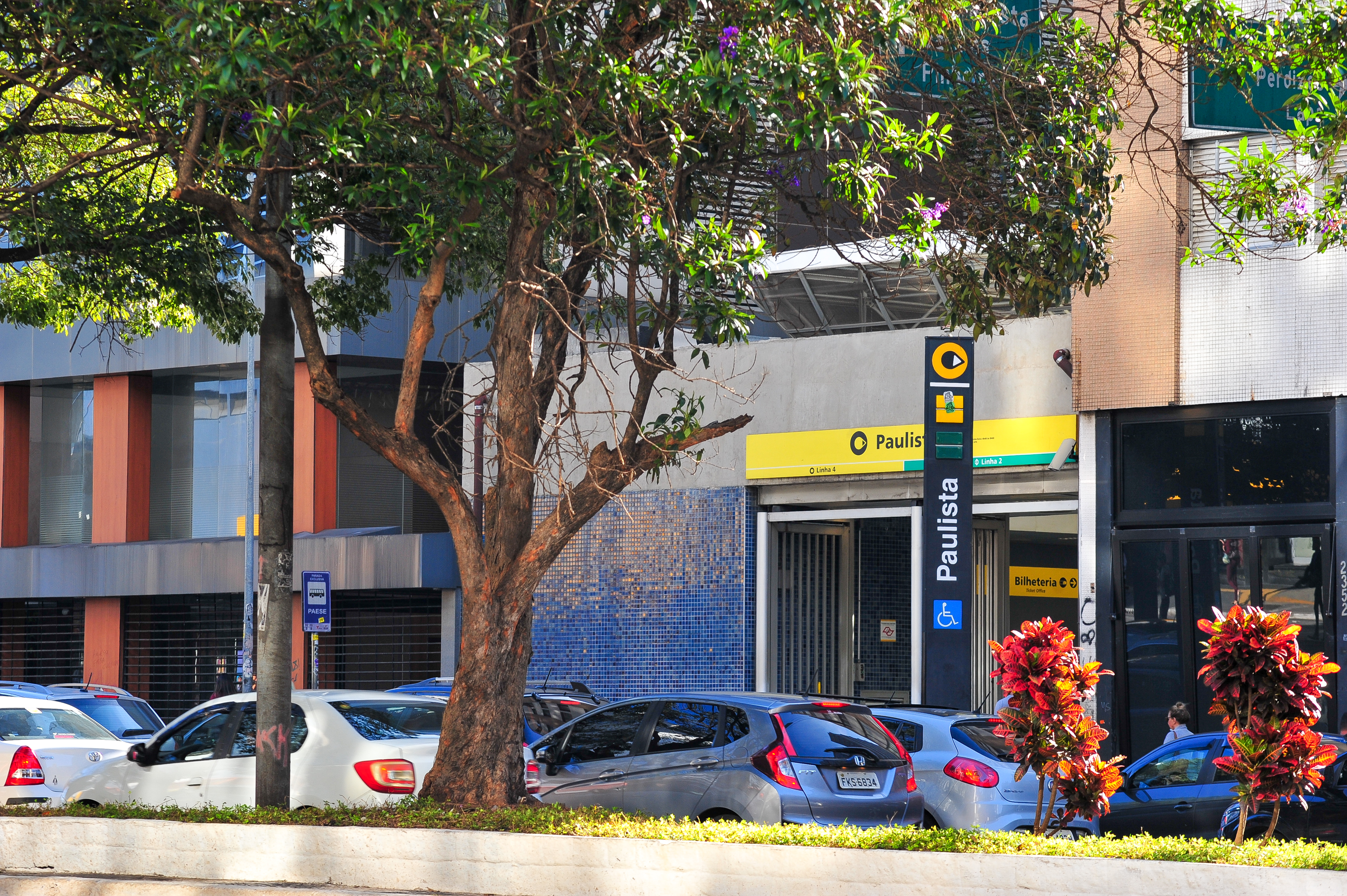 Rua da Consolação: história e curiosidades