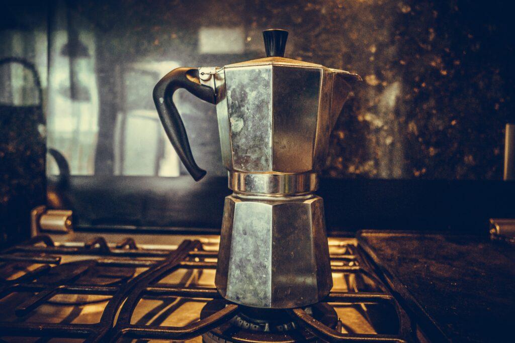 métodos extração café prensa_francesa