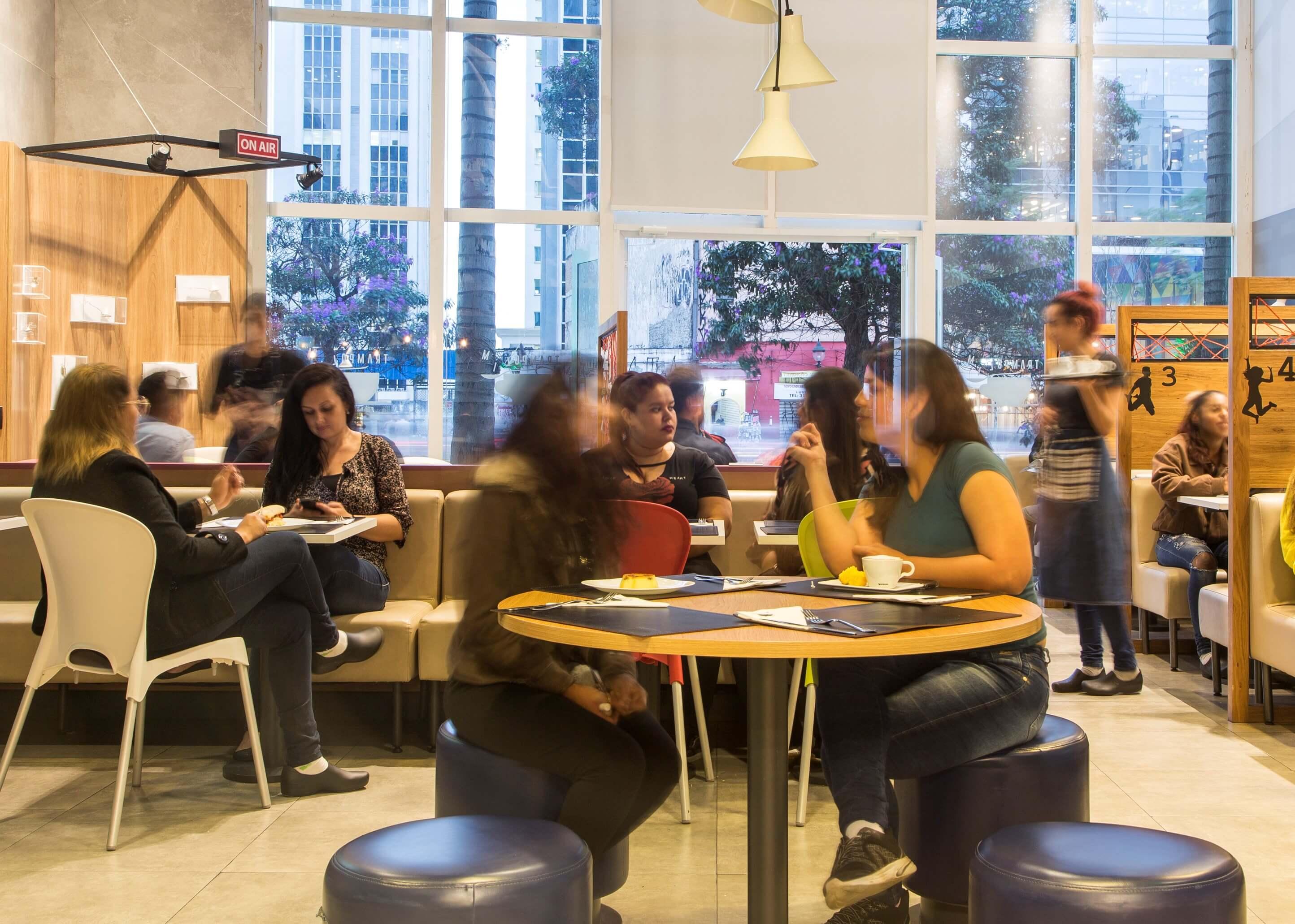 Restaurantes na Paulista e Consolação: 30 dicas