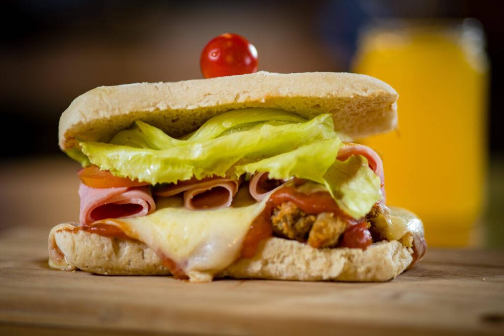 cafeteria consolação sanduíche lanchonete